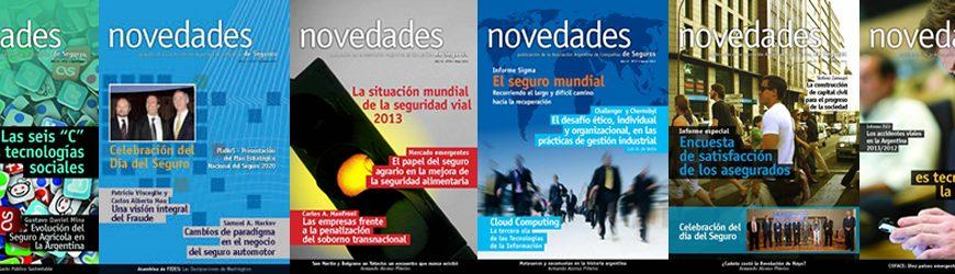 Portal NOVEDADES, un nuevo desafío comunicacional
