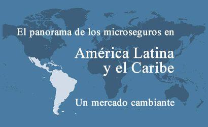 Panorama de los microseguros en América Latina y el Caribe