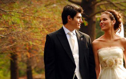 Seguros para evitar riesgos en bodas