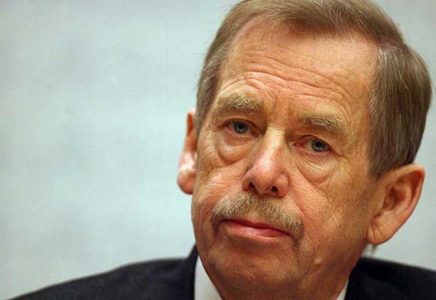 Havel: Una palabra sobre las palabras