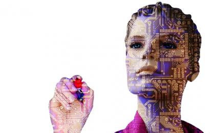 La revolución de las máquinas