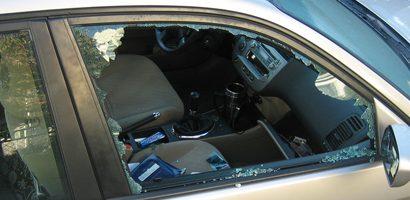 Seguridad en AMBA. El ranking de robos de autos por zonas