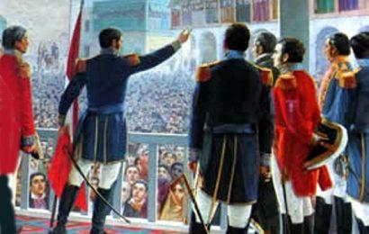 La independencia peruana vista desde Buenos Aires