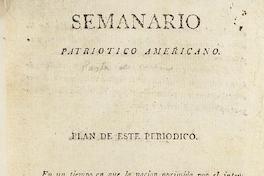 La revolución Sudamericana bajo el prisma español