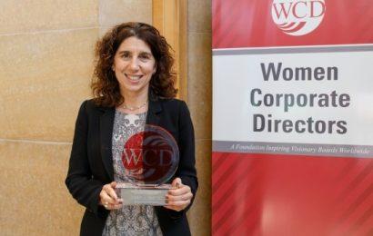 Carolina Fratini, CEO de QBE Seguros, la mujer directiva de empresas más destacada del año