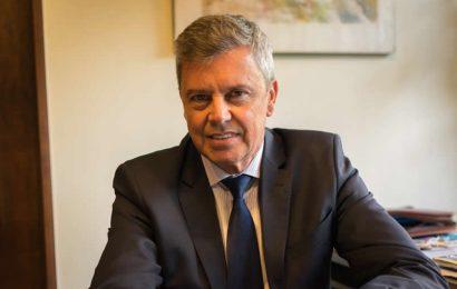 Nuevo Director Ejecutivo de la AACS