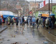 Bolivia: aseguradoras fortalecen ofertas de respaldo ante riesgos naturales