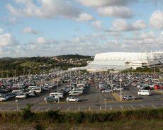 Brasil: seguro obligatorio para aparcamientos y garajes