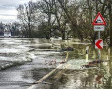 Lloyd's anuncia pérdidas de 2.300 millones de euros por las catástrofes naturales