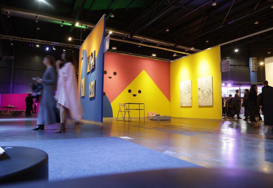 La nueva propuesta de Solo Show Zurich en arteBA
