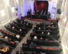 Presentación de la Sociedad Argentina de Medicina del Seguro