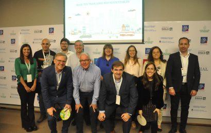 La Caja realizó el primer Foro de Seguridad Vial Sustentable en Córdoba