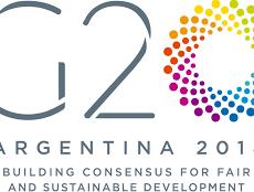 Insurance Forum en el marco del G20