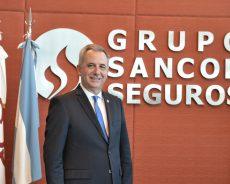Nuevo presidente en el Grupo Sancor Seguros