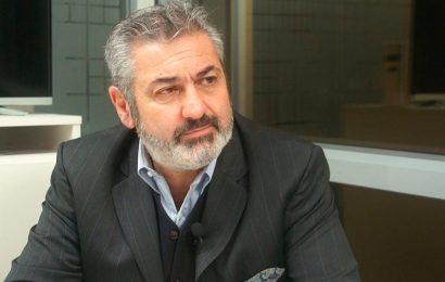 """Roberto Saba: """"Con un productor asesor de seguros, es más seguros"""""""