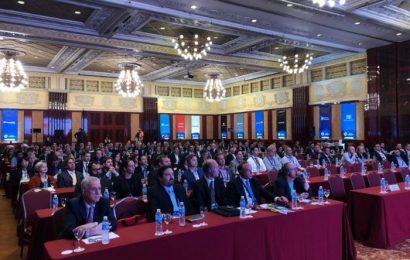 VI Congreso Latinoamericano de Seguros Marítimos