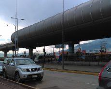 Chile: Innovador sistema reduciría en al menos un 5% robos de vehículos