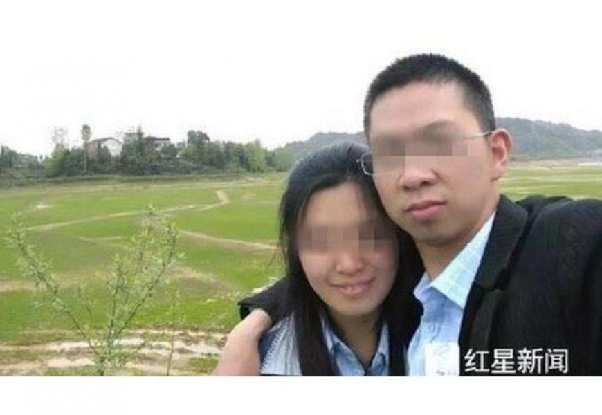 China: Para cobrar un seguro finge su muerte y produce una tragedia familiar