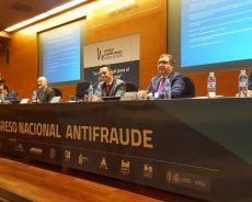 II Congreso Nacional Antifraude en Madrid