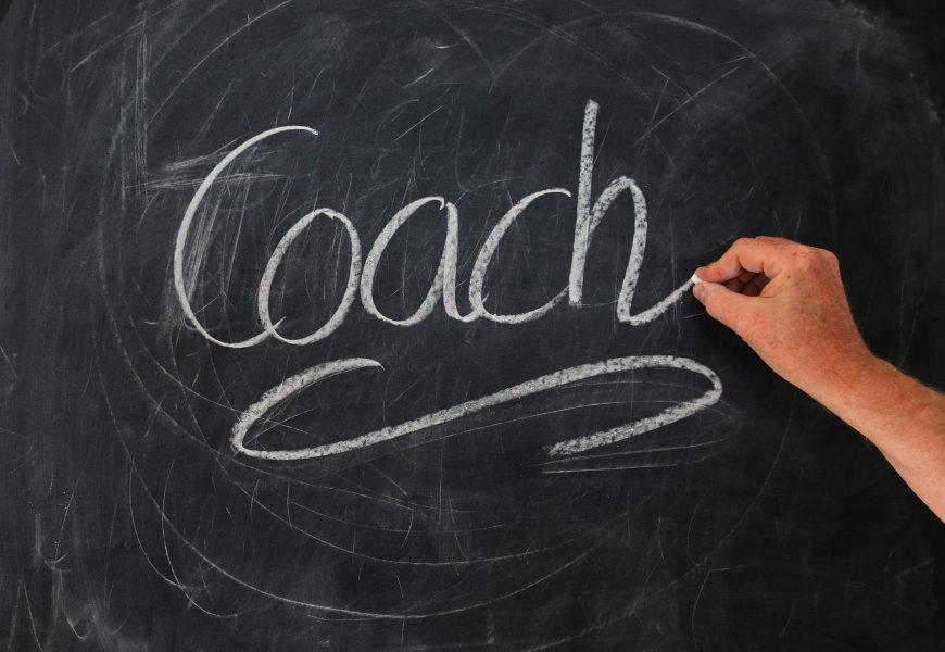 Coaching y progreso directivo