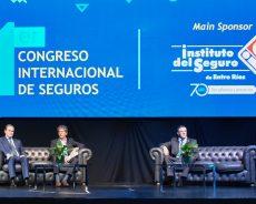La AACS participó en el 1° Congreso Internacional de Seguros