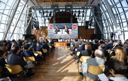 Conferencia Internacional de Seguros en Buenos Aires