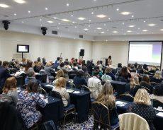 """La AACS participó en la presentación del  """"Programa Ganar-Ganar, la igualdad de Género es buen negocio"""""""