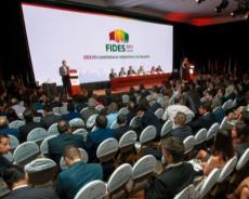 La AACS presente en la XXXVII Conferencia Hemisférica de Seguros de FIDES