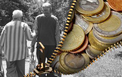La tecnología para hacer sostenibles las pensiones