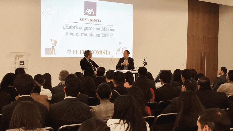 México: ¿hacia dónde se dirige la industria aseguradora en 2040?