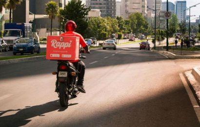 México: repartidores de Rappi y un seguro especial ante Covid-19