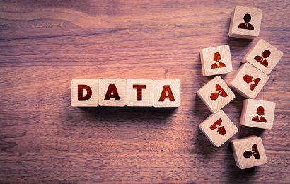 Es el momento de que las aseguradoras se conviertan en compañías de datos