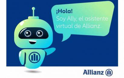 Allianz presenta a su nuevo asistente virtual