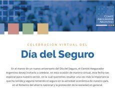 Celebración del Día del Seguro – Virtual