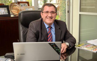 Juan Carlos Mosquera,  nuevo Presidente de ADIRA
