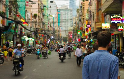 China: analiza revisar regulación sobre compañías de seguros extranjeras