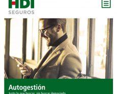 HDI Seguros presentó su portal de autogestión para asegurados