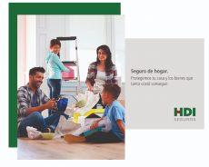 "HDI presenta ""Seguro del Hogar"""