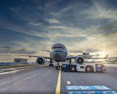 Nación Seguros, líder en ventas de seguros de aeronavegación