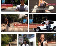 """""""La Caja te Cuida"""" presenta videos interactivos"""