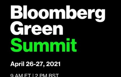 Zurich: sponsor del Bloomberg Green Virtual Summit