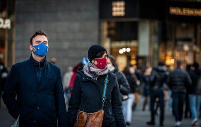 Chile: promulgan nuevo Seguro Obligatorio Covid-19