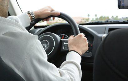 Solo el 56% de los argentinos se siente seguro al manejar su auto