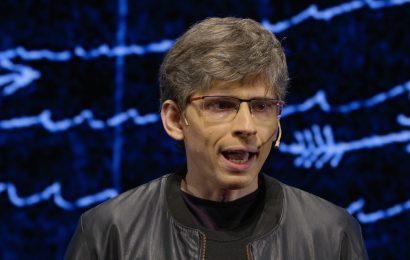 """Rinesi: """"El potencial de la inteligencia artificial para innovar en los negocios"""""""